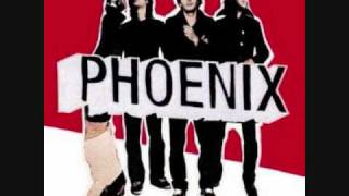 Watch Phoenix Courtesy Laughs video