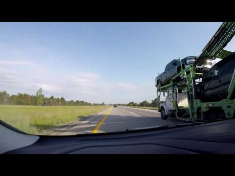 Driving with Scottman895: I-75 NB (I-675 North to US 23)