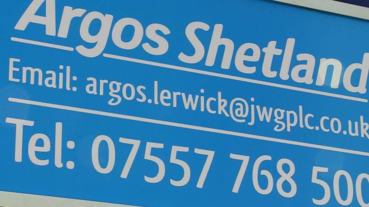 Argos Agency | J  W  Gray & Co