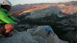 One Day in Yosemite - Yosemite Nature Notes