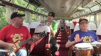 Fröbelin Palikat - Bussilaulu
