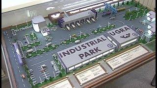 Югра в цифрах, или какую роль для экономики всей страны играет окружная промышленность