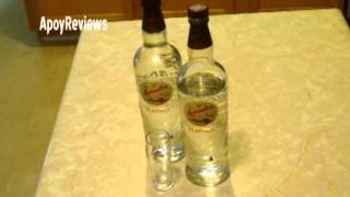 Ron Matusalem Rum Review