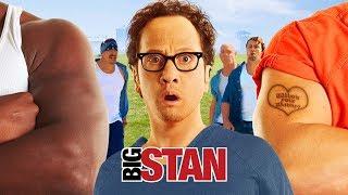 Большой Стэн 2007 -  боевик,комедия, HD