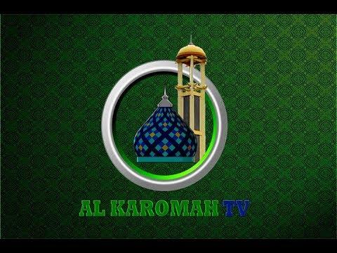 Download KH. Ahmad Qomuli (Martapura) - 2019-04-05 Malam Sabtu - Kitab Minhajul Abidin MP3 & MP4