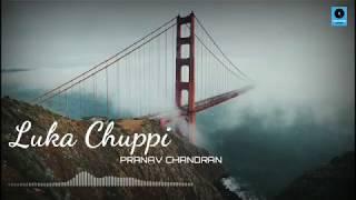 Luka Chuppi By Pranav Chandran And Delsy Ninan Whatsapp Status | Luka Chuppi By Pranav Chandran 2018
