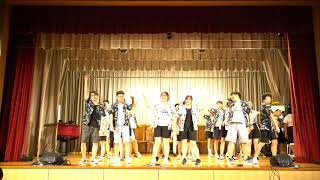 Publication Date: 2018-09-20 | Video Title: 中華傳道會劉永生中學 2017-18年度歌唱比賽 決賽 班際