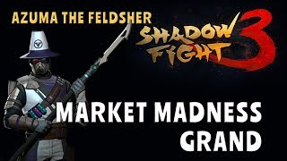 Shadow Fight 3 Market Madness Grand