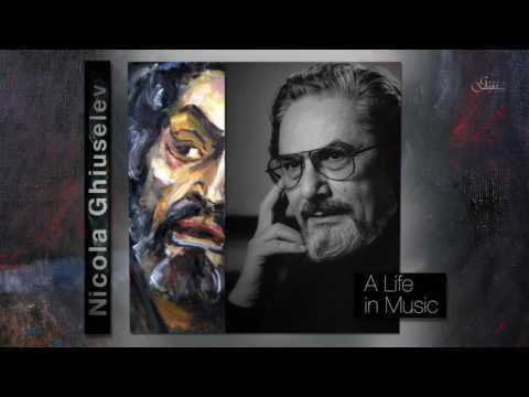 "Nicola Ghiuselev : Vincenzo Bellini - La Sonnambula Aria (Rodolfo – ""Vi ravviso..."")"