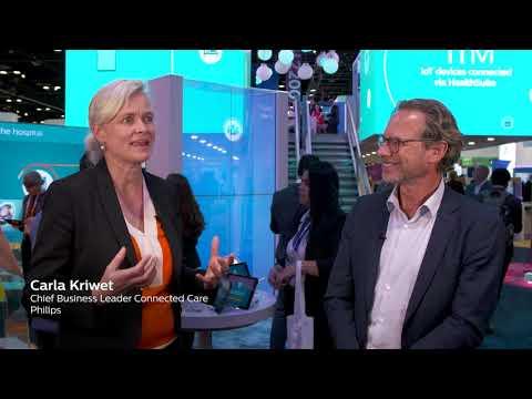 Philips At HIMSS 2019 Recap   Philips Healthcare