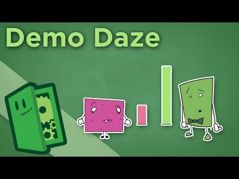 Demo Daze - Why Don't Creators Make Game Demos Anymore? - Extra Credits