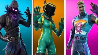 SKINS THE DU BEREUST COMPRAR PARA TER-FORTNITE BATTLE ROYALE INGLÊS