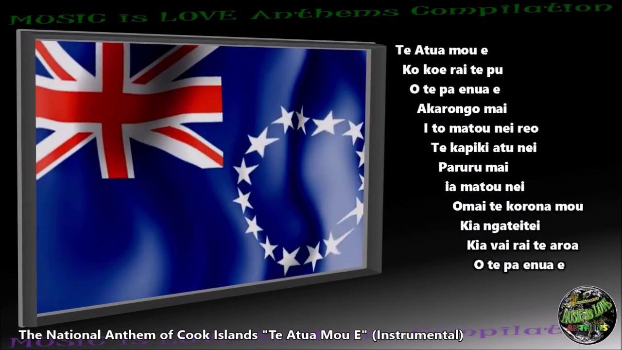 Cook Islands National Anthem