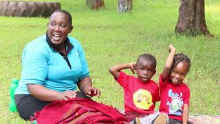 Gambar cover Sabbath School for Kids | Baraton TV