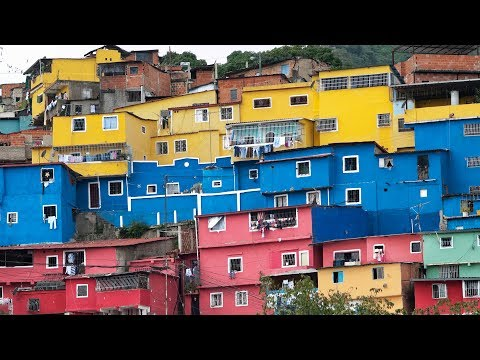 Venezuela After the Fall: Financing, Debt, and Geopolitics