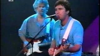 """Little Feat - """"Rock And Roll Doctor"""" - BadenBaden, Germany 1990"""