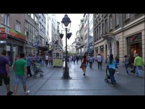 Белград 2012