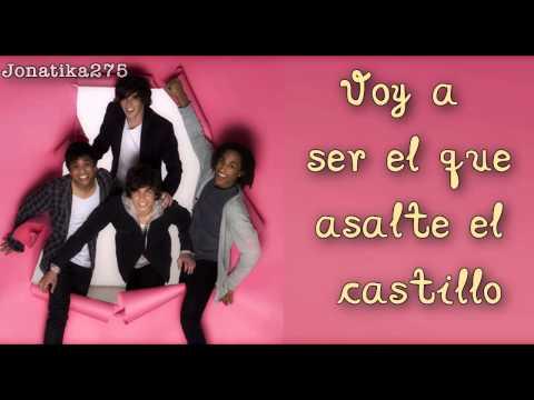 Allstar Weekend - Hey princess (Traducida al español)