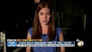 Popular Videos - Ocean Beach & Breaking news