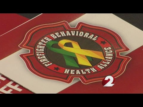 Group raises awareness to prevent fire and EMS suicides