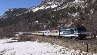 Week-end de pointes dans les Hautes-Alpes #BB67400