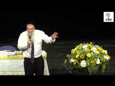 כנס ענק בעפולה - הרב יגאל כהן HD - שידור חי מעפולה