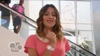 Violetta : Video Musical - Hoy Somos Mas (Avance)