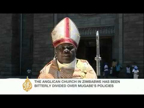 Jane Dutton interviews Zimbabwe breakaway bishop