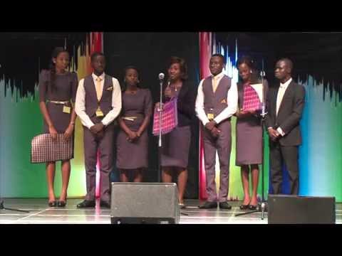 Enactus Ekiti State University 2014 champions, Nigeria