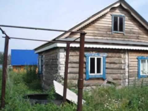 продажа дома в п.Чернолесовский