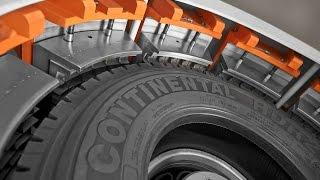 Наварка протектора на изношенные покрышки грузовых автомобилей | Smartbud(Как известно, чаще всего шины выходят из строя не из-за механических повреждений, вроде порезов, проколов..., 2016-12-01T19:56:21.000Z)