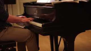 Friedrich Silcher - Frisch gesungen (Hab' oft im Kreise der Lieben…) Klavier | Piano Transcription
