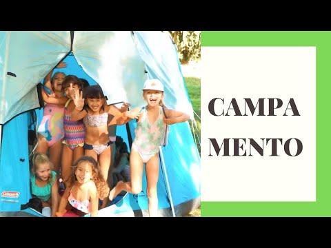 Vida De Campamento