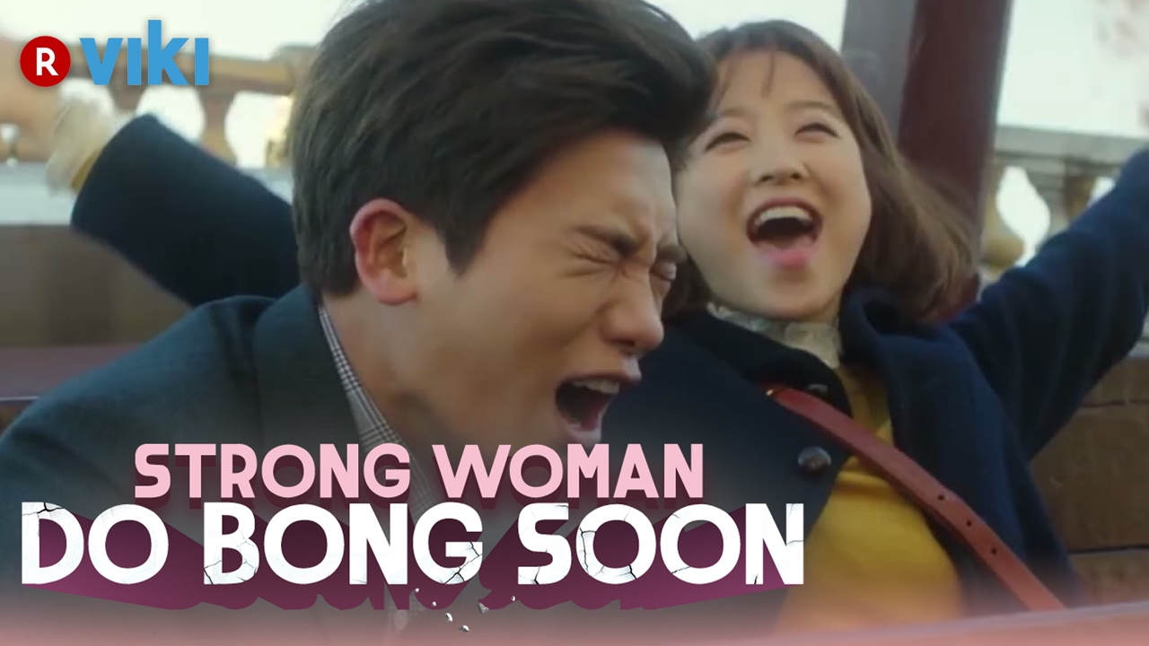 Strong Woman Do Bong Soon Ger Sub