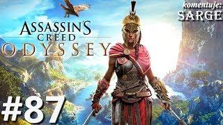 Zagrajmy w Assassin's Creed Odyssey PL odc. 87 - Lew nemejski