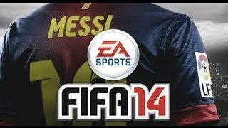 Descargar Fifa 14 Para PC // windows 8.1 // Portable Y En Español