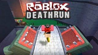 Roblox Deathrun | IT'S A TRAP