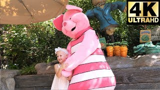 We finally found Piglet! | Disneyland vlog #42