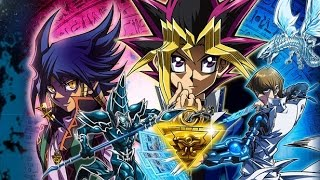 Yu-Gi-Oh: The Dark Side Of Dimensions - Confirmed For 500 North American Theaters (Update)