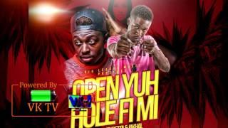 Fabian Vendetta & Jakhal - Open Yuh Hole Fi Mi (May 2017) Big League Music / Shorts Music