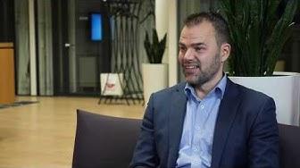 Haastattelussa Kalle – ensimmäinen Nordnet Smart-sijoittaja