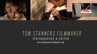 Tom Stanners Filmmaker | Corporate Showreel
