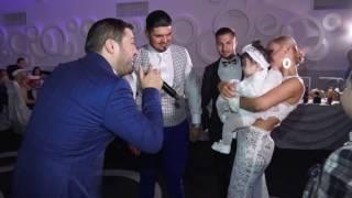 Marius Babanu - Cand ai copii lasi garda jos New Live 2017