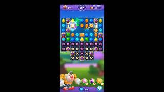 Candy crush friends saga level 257