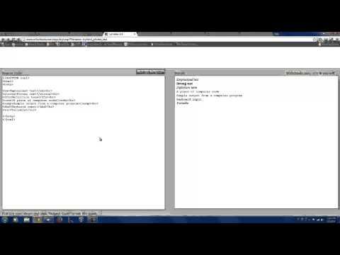 Understanding HTML Code In Your Wikis