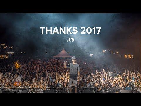 Albert González - Recap 2017 (THANKS)