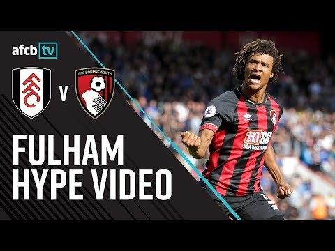 VOLUME ON! 🔊 | Pre-Fulham hype video