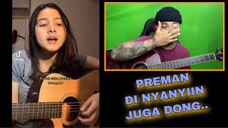 Download Mp3 Ketika Bulan Sutena Di Godain Preman Brengsek pencerahan