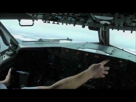 A PILOTs EYE-Boeing 737-500,Startup,Taxi and TAKE OFF
