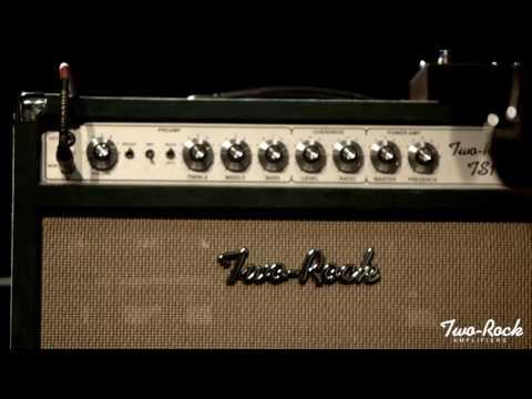 Two-Rock Presents... TS1 Demo Featuring MATT SCHOFIELD & JOSH SMITH